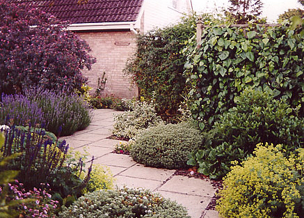 Good Garden Training Example