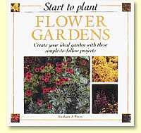 Start to plant: Flower Gardens by Graham Pavey