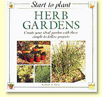 Start to plant: Herb Gardens by Graham Pavey