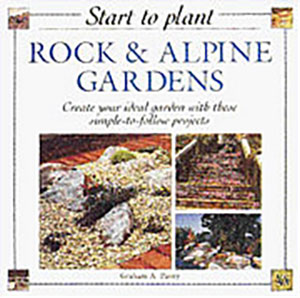 Rock & Alpine gardens